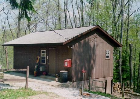 Duryee Lodge