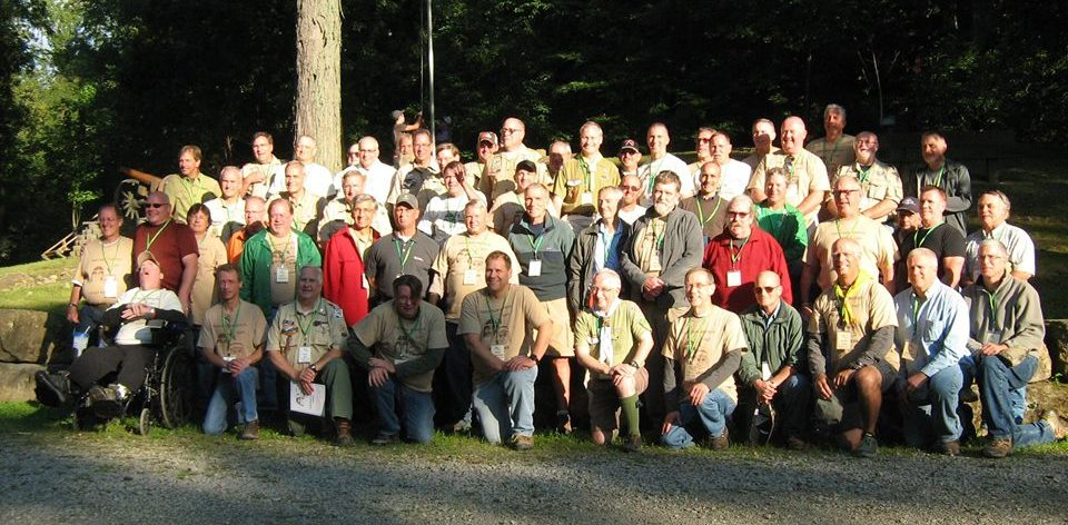 2017 Staff Reunion