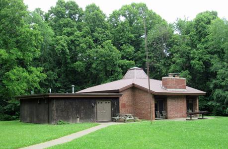 Stone Memorial Lodge