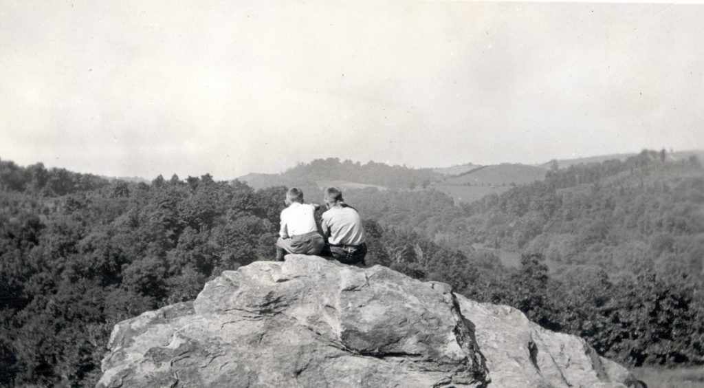 Pioneer Point 1929