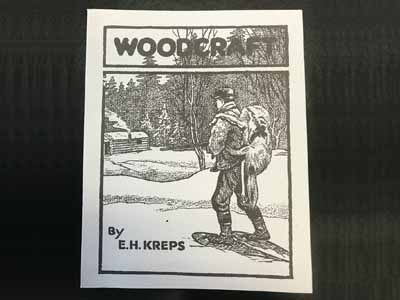 Woodcraft Book