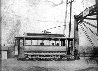 ZSB early 1900s